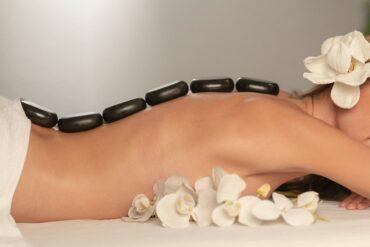 Massageöl und seine Vorteile